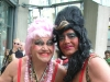 Gay pride Berlin 2011.