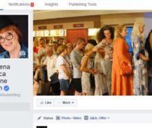 Vedrana Rudan - Facebook