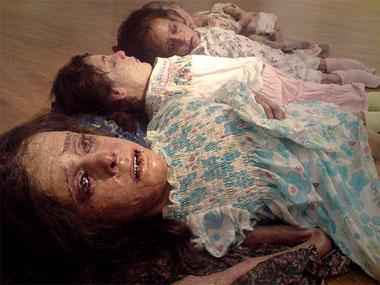 Mrtva djeca