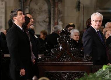 Josipović i Milanović