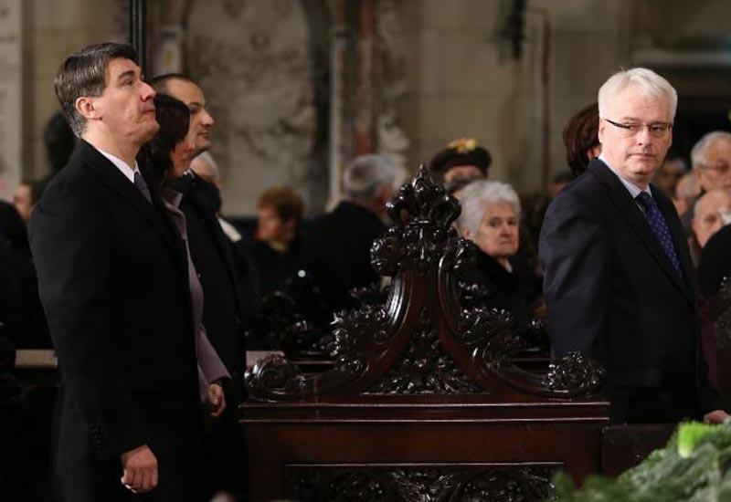 Milanović i Josipović