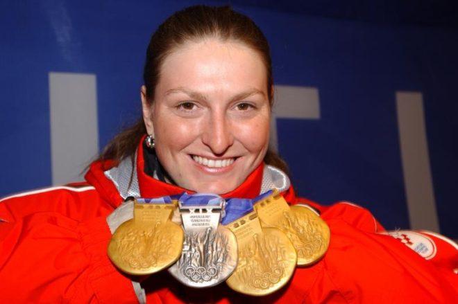 Janica Kostelić