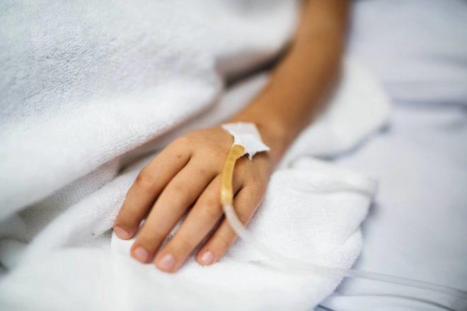 dijete bolnica