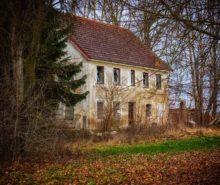 napuštena kuća
