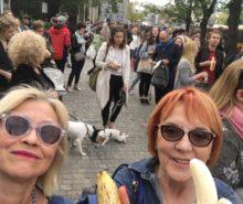 Vedrana u Varšavi