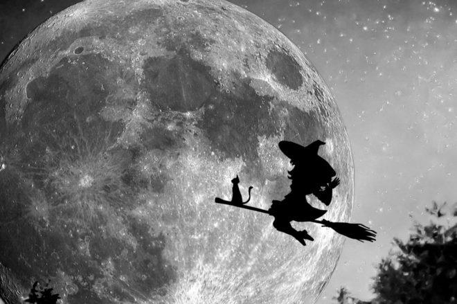 vještica